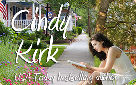 Cindy Kirk, Contemporary Romance Author